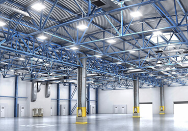 capability commercial led lighting