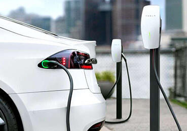 capability electric vehicle charging